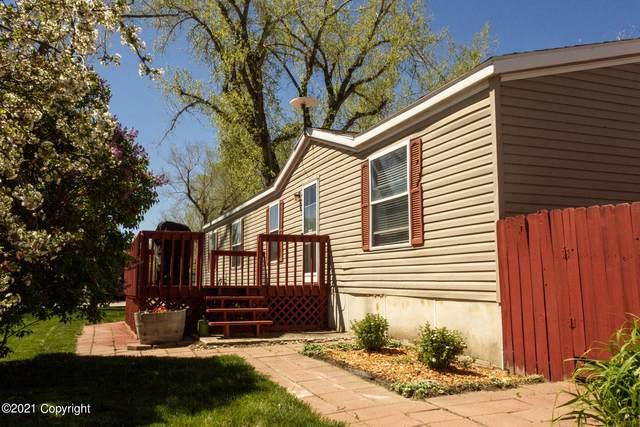 503 E Laramie St -, Gillette, WY 82716 (MLS #21-696) :: The Wernsmann Team | BHHS Preferred Real Estate Group