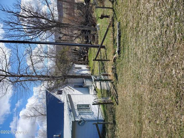 162 Peno Rd -, Sheridan, WY 82801 (MLS #21-925) :: 411 Properties