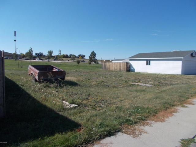 306 Charcoal Ct, Wright, WY 82732 (MLS #14-1308) :: 411 Properties