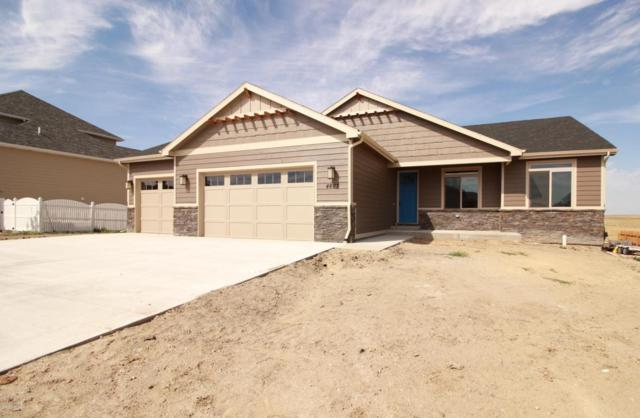 4602 Tate Ave -, Gillette, WY 82718 (MLS #15-1825) :: Team Properties