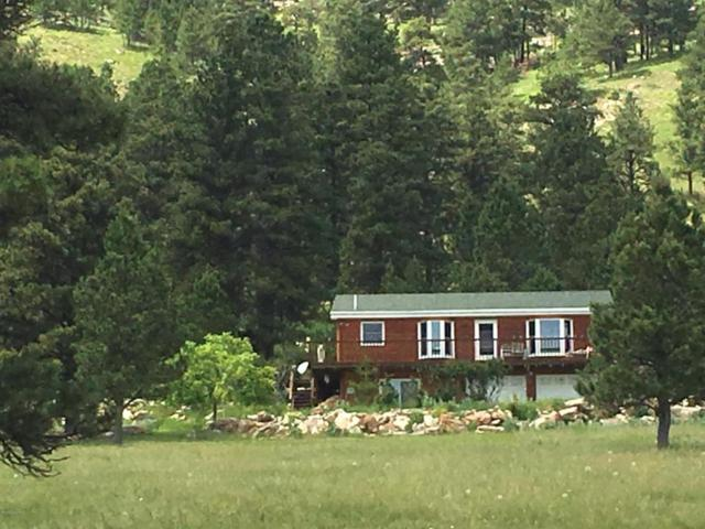 11 Valley Dr -, Sundance, WY 82729 (MLS #17-1808) :: 411 Properties