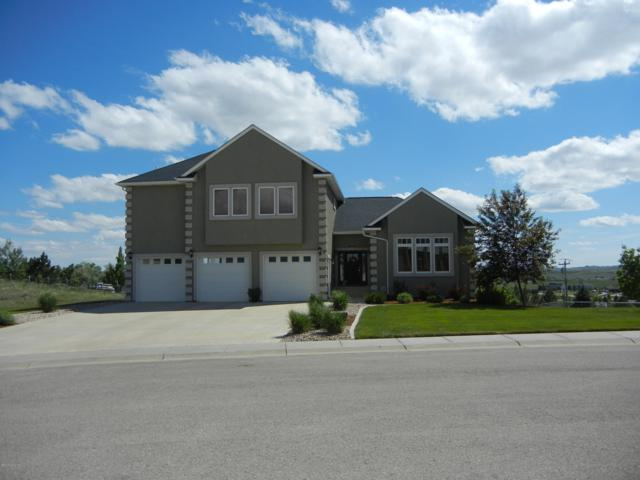 1601 Three Forks Dr -, Gillette, WY 82718 (MLS #17-237) :: Team Properties