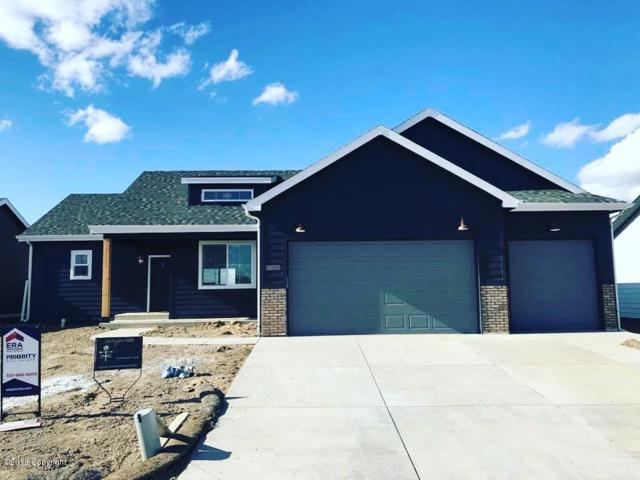 1301 Pintail Dr -, Gillette, WY 82718 (MLS #18-26) :: Team Properties