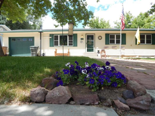 1708 Monte Vista Ln -, Gillette, WY 82716 (MLS #18-410) :: 411 Properties