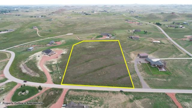 6701 Stone Place Ave., Gillette, WY 82718 (MLS #18-552) :: Team Properties