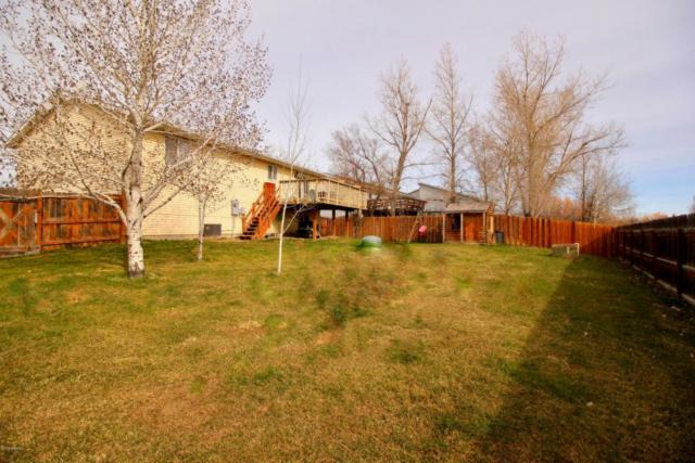 7105 Greensburgh Ave -, Gillette, WY 82718 (MLS #18-570) :: 411 Properties