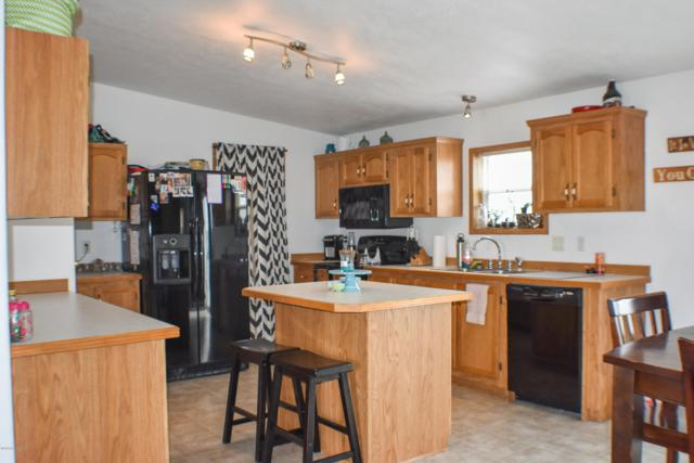 18 Iron Cross Ct -, Wright, WY 82732 (MLS #19-117) :: The Wernsmann Team | BHHS Preferred Real Estate Group