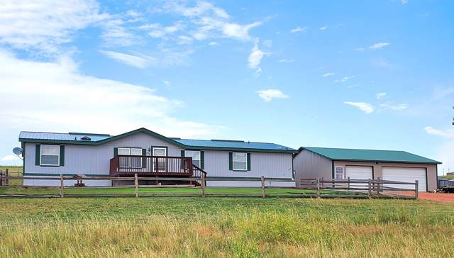 215 Nelson Rd -, Wright, WY 82732 (MLS #19-1254) :: 411 Properties