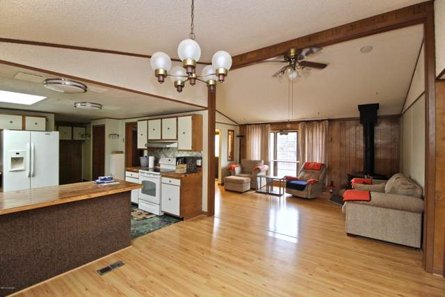 502 1/2 E Lincoln St -, Gillette, WY 82716 (MLS #19-1644) :: Team Properties