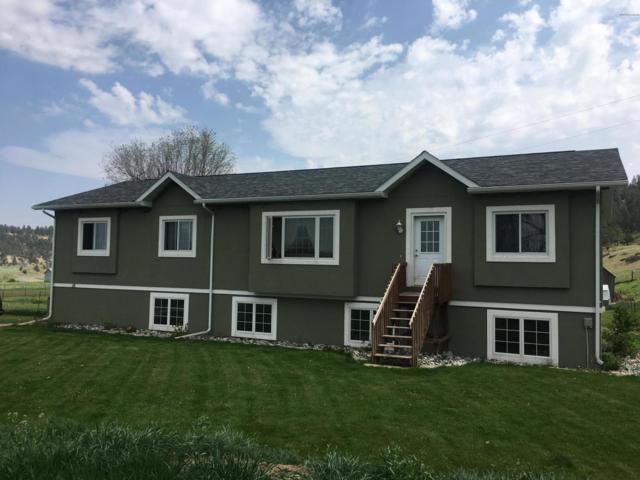 114 Buck Creek Trail -, Alva, WY 82711 (MLS #19-874) :: 411 Properties