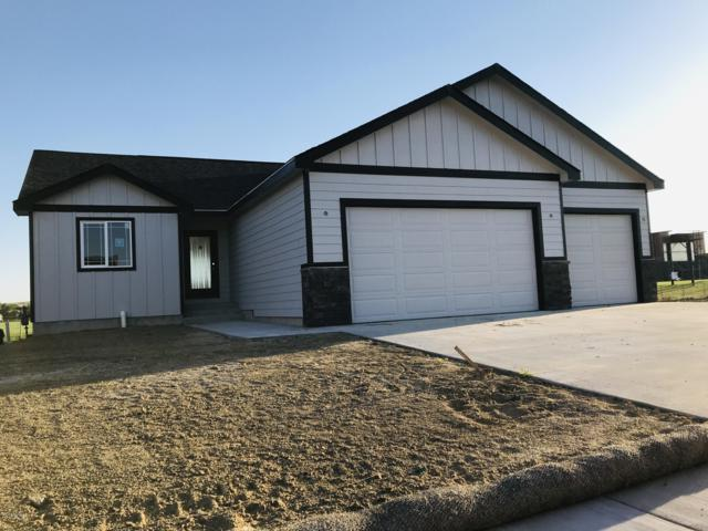 706 Running W Dr -, Gillette, WY 82718 (MLS #19-904) :: Team Properties