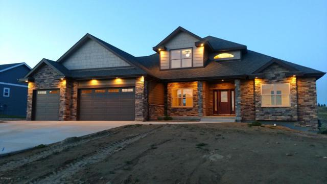 2011 Summerfield Ln -, Gillette, WY 82718 (MLS #16-358) :: Team Properties