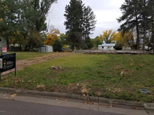 1126 Division St, Upton, WY 82730 (MLS #17-1429) :: Team Properties