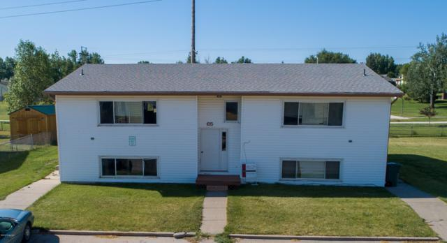 65 Constitution Dr, Gillette, WY 82716 (MLS #19-103) :: Team Properties