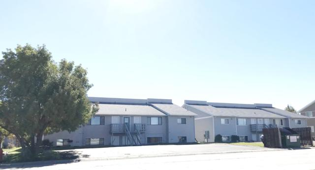 820 & 826 Laramie Street E, Gillette, WY 82716 (MLS #19-223) :: Team Properties
