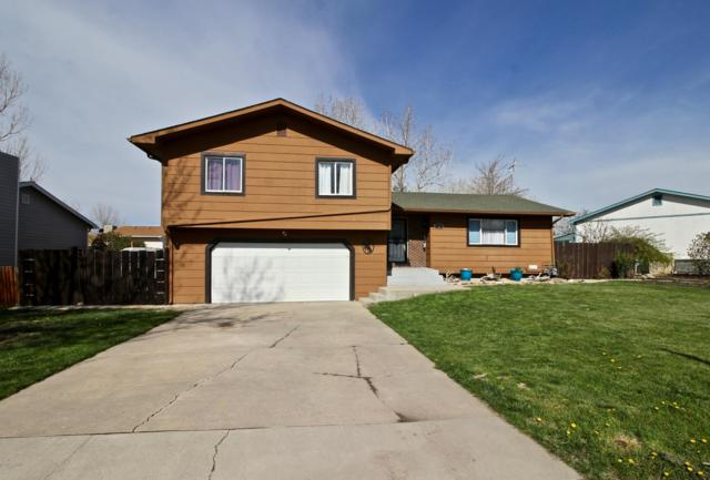 30 Constitution Dr -, Gillette, WY 82716 (MLS #19-268) :: Team Properties