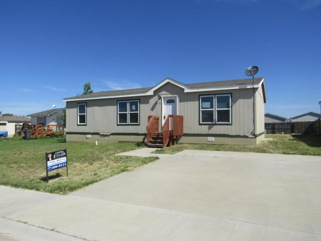 2701 Ironwood St -, Gillette, WY 82716 (MLS #19-391) :: The Wernsmann Team | BHHS Preferred Real Estate Group