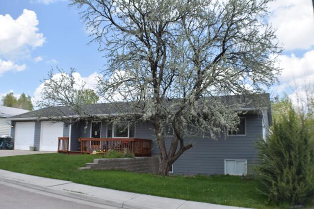 914 N Elm Ave N, Gillette, WY 82716 (MLS #19-465) :: Team Properties