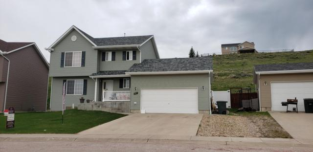 2467 Beaver Dr W, Gillette, WY 82718 (MLS #19-86) :: Team Properties