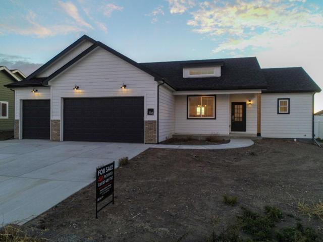 116 Tabor Ln -, Gillette, WY 82718 (MLS #17-1798) :: Team Properties