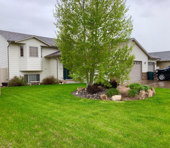 4303 Diamond Bar Ct -, Gillette, WY 82718 (MLS #19-420) :: Team Properties