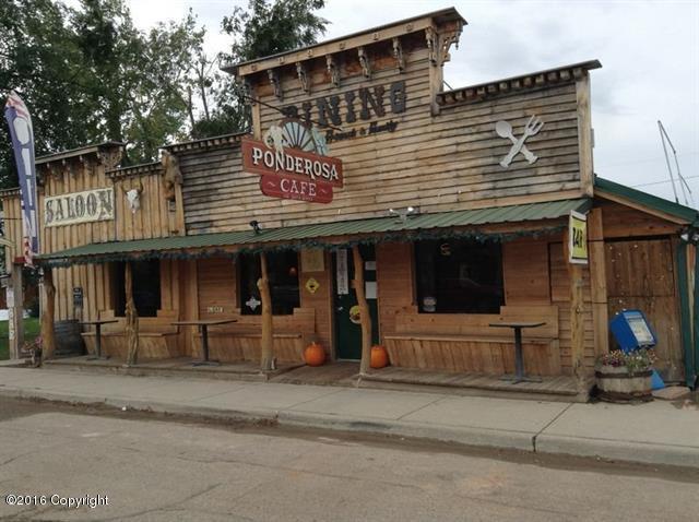 115 Main St, Hulett, WY 82720 (MLS #16-704) :: 411 Properties