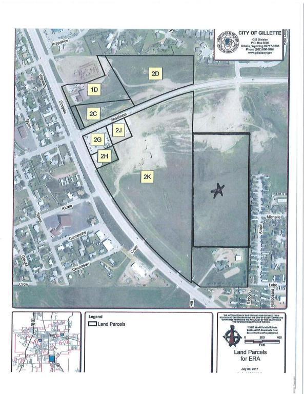 Tbd Douglas Hwy, Gillette, WY 82718 (MLS #17-1003) :: Team Properties