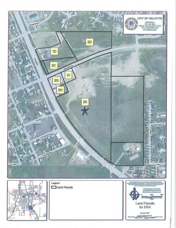 4411 Douglas Hwy S, Gillette, WY 82718 (MLS #17-1004) :: Team Properties