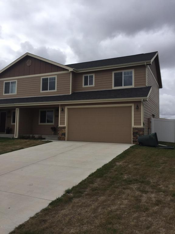 5508 Glock Ave -, Gillette, WY 82718 (MLS #17-1095) :: Team Properties