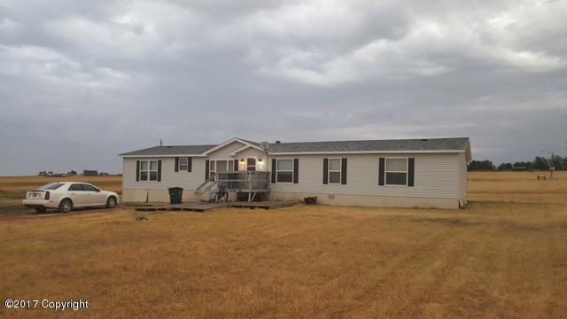 62 Chad Rd -, Wright, WY 82732 (MLS #17-1133) :: Team Properties