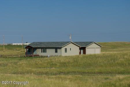 9 N Mule Creek Drive -, Moorcroft, WY 82721 (MLS #17-1212) :: Team Properties