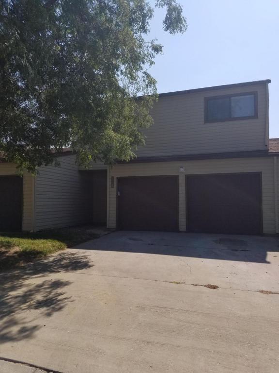 1046 Teton Cir -, Gillette, WY 82716 (MLS #17-1293) :: 411 Properties