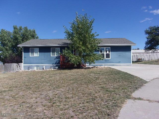 403 Summer Ct -, Wright, WY 82732 (MLS #17-1475) :: Team Properties