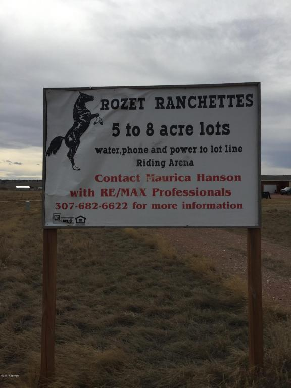 27 Gold Buckle Pl, Rozet, WY 82727 (MLS #17-370) :: 411 Properties