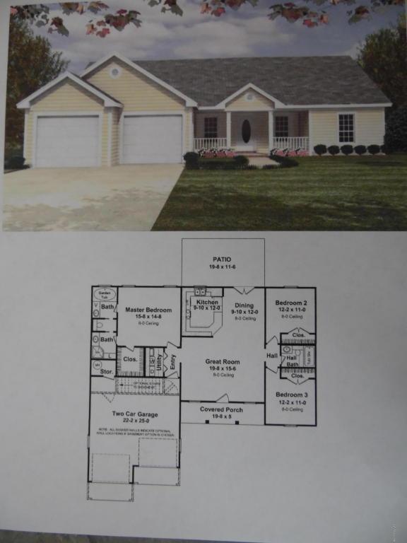 111 Lincoln -, Moorcroft, WY 82721 (MLS #17-637) :: Team Properties