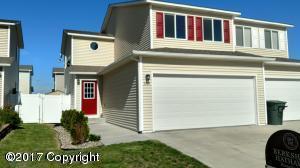 3702 Miranda -, Gillette, WY 82718 (MLS #17-744) :: Team Properties