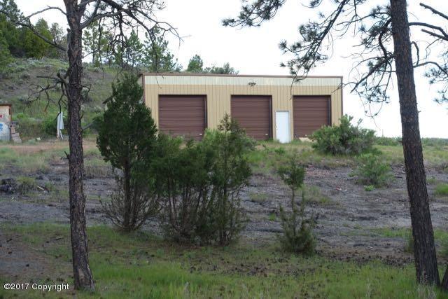 12 Timber Meadows Drive, Moorcroft, WY 82721 (MLS #17-759) :: Team Properties