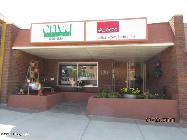 306 S Gillette Ave S, Gillette, WY 82716 (MLS #18-1012) :: 411 Properties