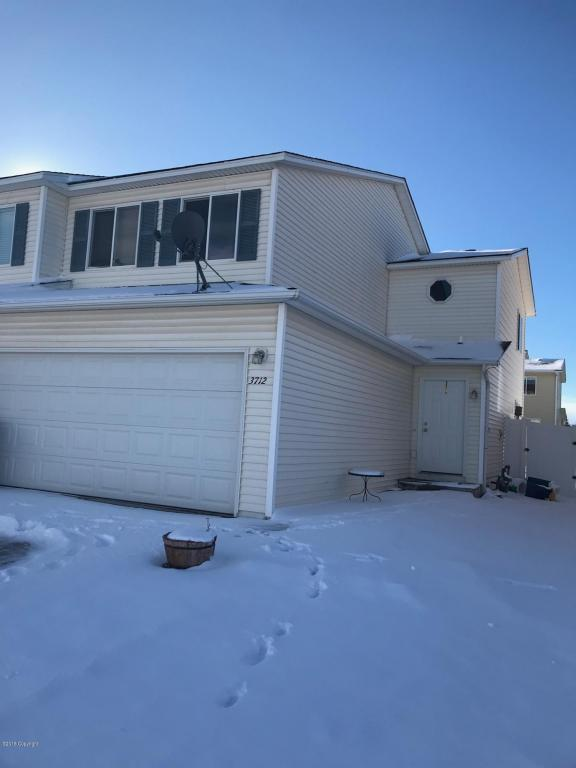 3712 Blue Ave -, Gillette, WY 82718 (MLS #18-102) :: Team Properties
