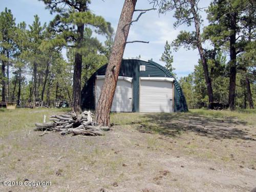 180 Cedar Ridge Rd, Moorcroft, WY 82721 (MLS #18-1035) :: 411 Properties