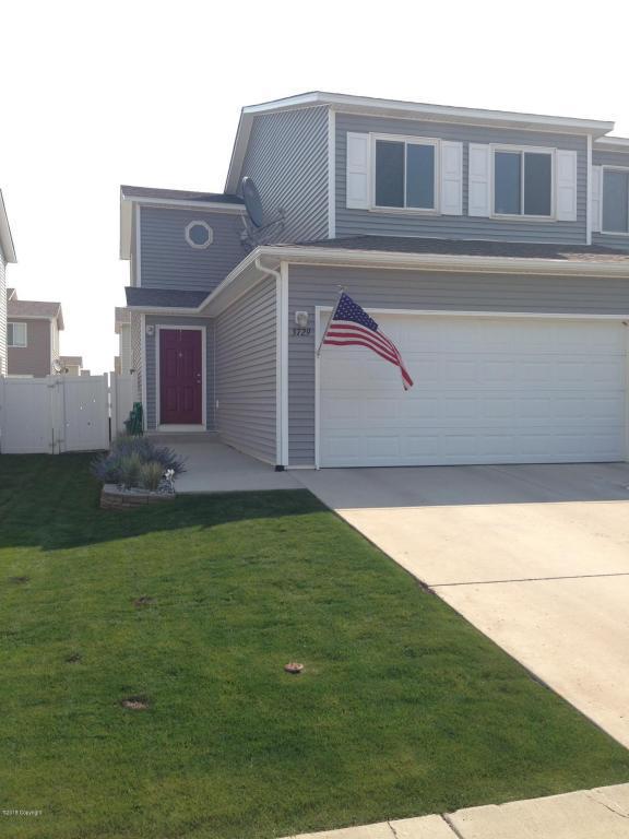 3729 Miranda Ave -, Gillette, WY 82718 (MLS #18-120) :: Team Properties