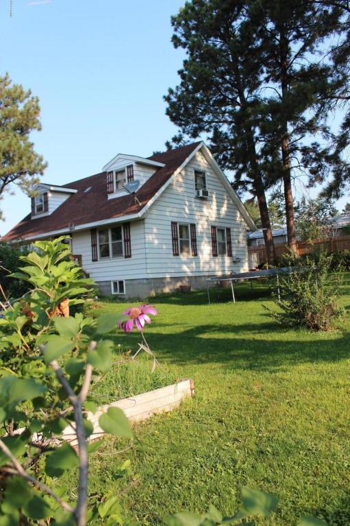 420 Walker Ave -, Newcastle, WY 82701 (MLS #18-1211) :: Team Properties