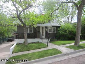 405 S Richards Ave S, Gillette, WY 82716 (MLS #18-1392) :: Team Properties