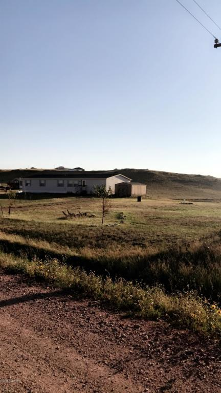 144 Bomber Mountain Rd -, Gillette, WY 82716 (MLS #18-1439) :: Team Properties