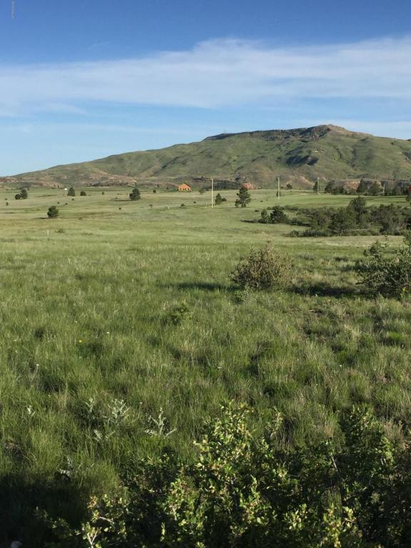 Tbd Stateview Road, Newcastle, WY 82701 (MLS #18-1500) :: 411 Properties