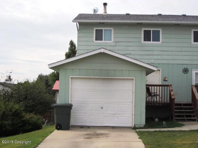 3a Clearview Ct -, Gillette, WY 82716 (MLS #18-1510) :: Team Properties