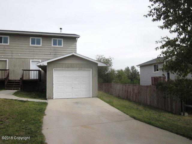 4b Clearview Ct -, Gillette, WY 82716 (MLS #18-1513) :: Team Properties