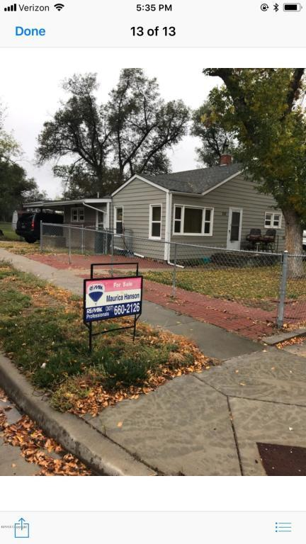 210 S Richards Ave S, Gillette, WY 82716 (MLS #18-1535) :: Team Properties