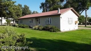 904 Sheridan St -, Upton, WY 82730 (MLS #18-1567) :: Team Properties