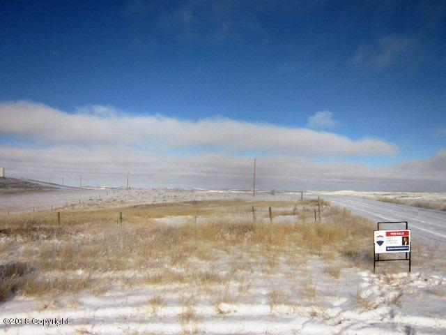 9 Ridge Way Rd, Gillette, WY 82716 (MLS #18-1825) :: Team Properties
